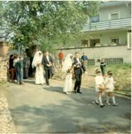 Werner schäfer mit margot und hannelore geb schneider april 1968